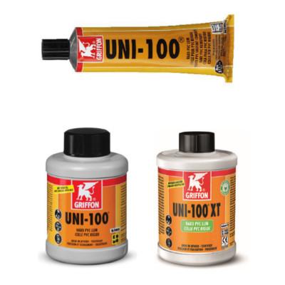 KLEJ DO RUR GRIFFON UNI-100
