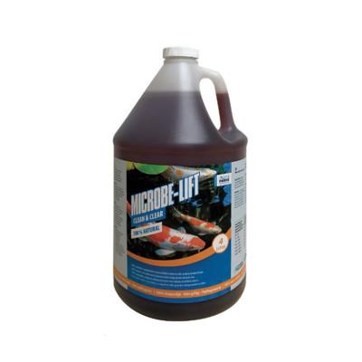 MICROBE-LIFT BAKTERIE CLEAN & CLEAR DO KLAROWANIA WODY