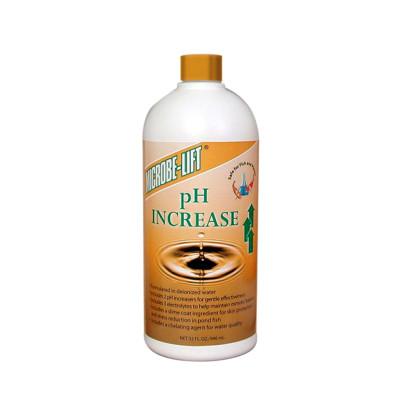 BAKTERIE DO ZWIĘKSZENIA PH MICROBE-LIFT PH INCREASE PLUS (PH+) 1L