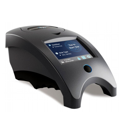 WATERLINK SPINTOUCH TESTER WODY