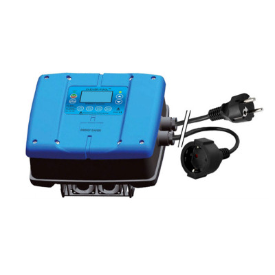 STEROWNIK CLEVER PUMP CONTROL/ENERGY SAVER