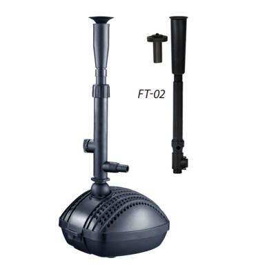ZESTAW DO FONTANNY FP-1000 Z FT 02